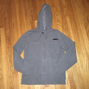 Vans Men's Hooded Jacket